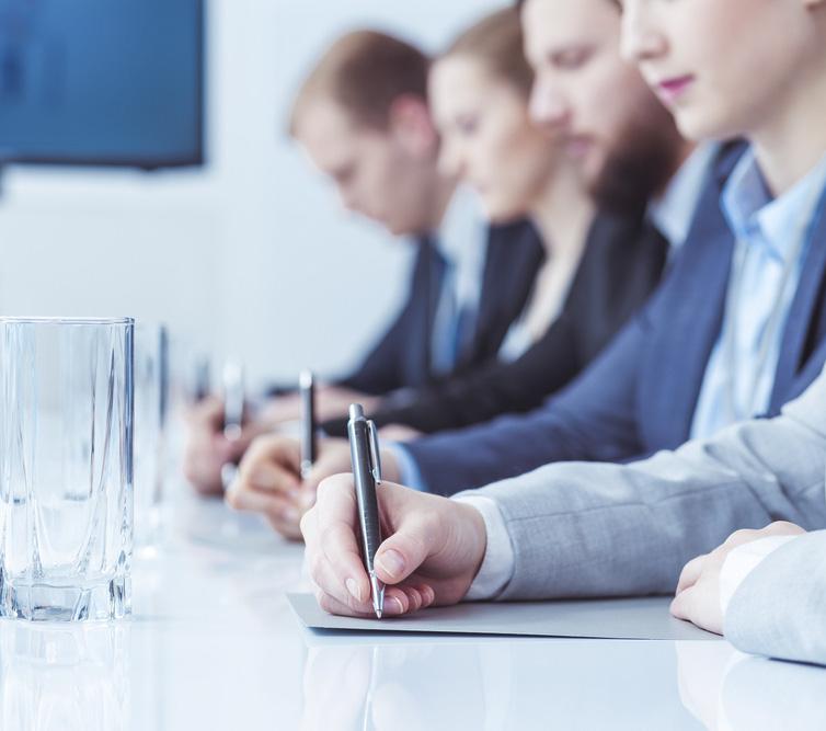 Консультационная сессия - «Минисовет» директоров
