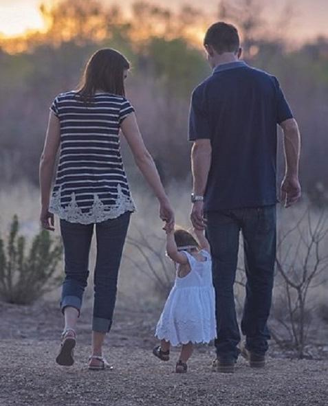 Замужество и создание семьи
